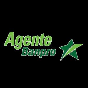 agente banpro logo
