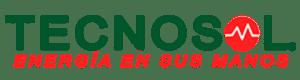 Logo TECNOSOL